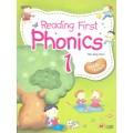 Reading First Phonics 1(CD수록, 지성공간)