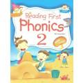 Reading First Phonics 2(CD포함, 지성공간)