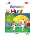 EBS 초목달 Alphabet Hunt - SUN 1(지성공간)